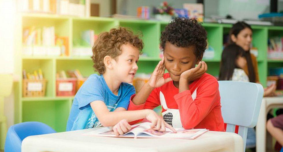 Empatía para luchar contra la violencia en las aulas