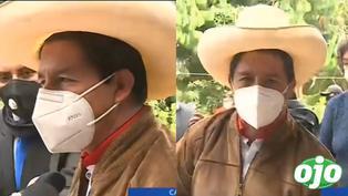 Pedro Castillo: su sombrero chotano está valorizado en S/. 2500