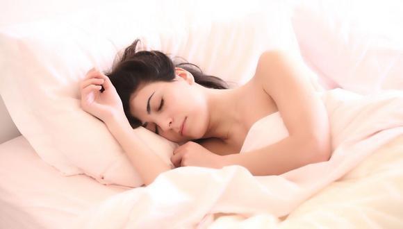 Cuarentena: ¿Cómo recuperarnuestra rutina de sueño? (Foto: Pixabay)