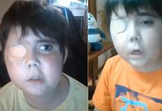 Niño chileno cumple su sueño y obtiene más de 2 millones de seguidores en YouTube en menos de un día