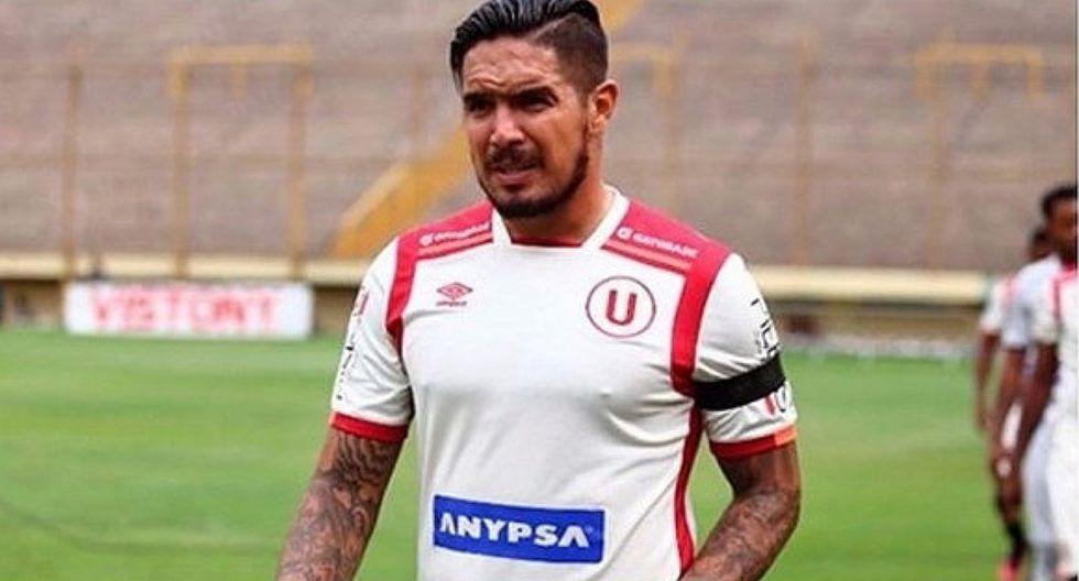 ¿Juan Manuel Vargas seguirá en Universitario de Deportes?
