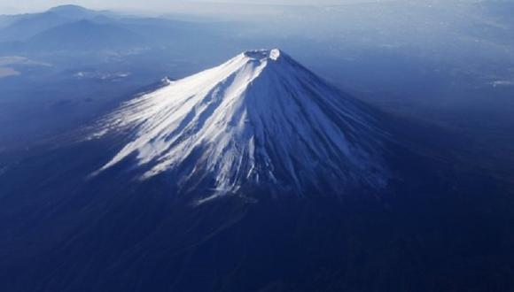 Japón: Montañistas del Fuji tendrán WiFi gratis