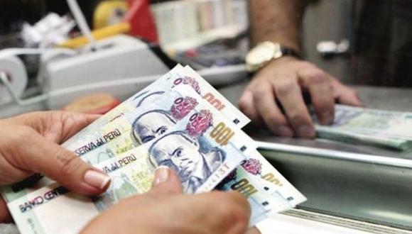 Desde el jueves 6 de mayo, las entidades del sistema financiero abrieron las cuentas de CTS para que sus clientes accedan a sus fondos. (Foto: GEC)