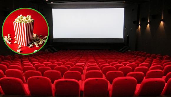 Otra cadena de cines anuncia entradas a 5 soles para este viernes 26 de octubre