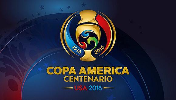 Copa América Centenario: Conoce el fixture y las fechas de los partidos