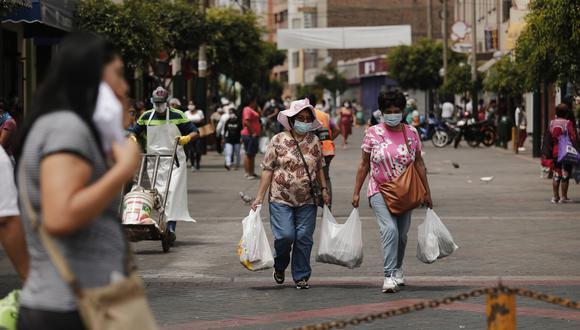 Miraflores, Magdalena de Mar y Pueblo Libre son algunos de los distritos que no registran muertes en varios días de julio. (Foto: GEC)