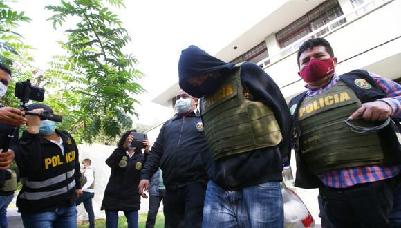 Loreto: dictan 9 meses de prisión preventiva para policías investigados por extorsión (Foto referencial: GEC)