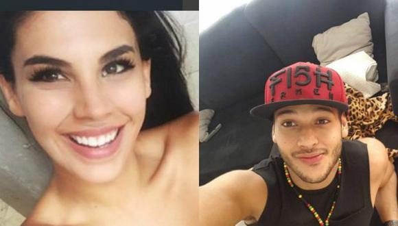 Instagram: la polémica foto de Stephanie Valenzuela y Bruno Rocha