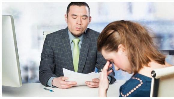 Aprende a tener entrevistas efectivas de trabajo