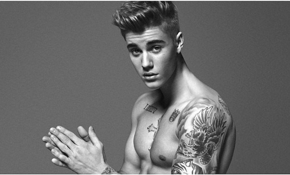 Detalle íntimo de Justin Bieber enciende las redes sociales