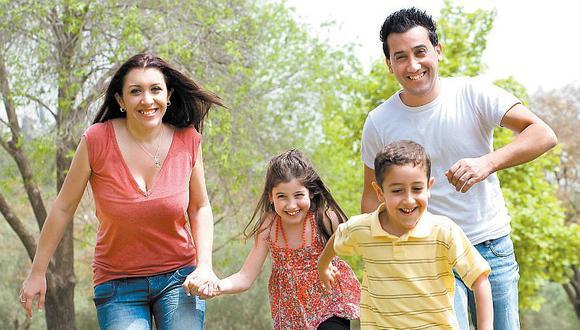 Aprende a tener una mejor convivencia familiar.