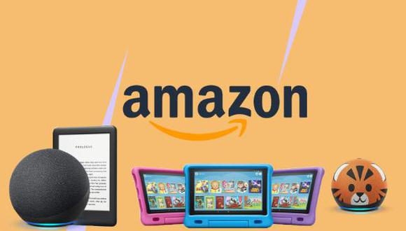 Las mejores ofertas de Black Friday en Amazon (Foto: Amazon)