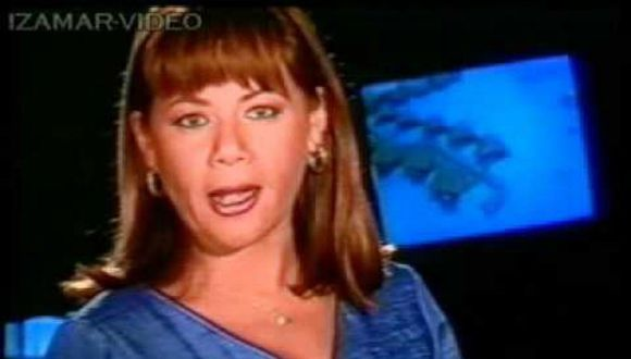 Mónica Chang: Así luce la recordada conductora de talk shows [FOTOS]