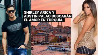"""""""El poder del amor"""":Ellos son los peruanos que participarán del nuevo reality en Turquía"""