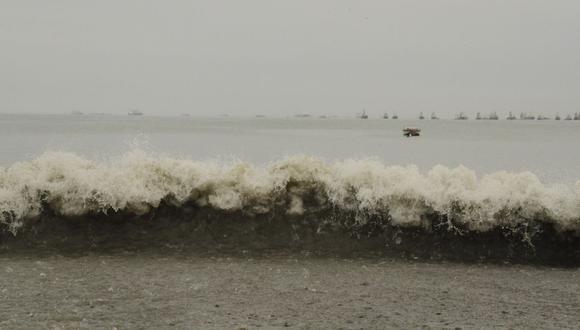Dirección de Hidrografía y Navegación de la Marina de Guerra del Perú canceló la alerta de tsunami en litoral peruano. (Foto: Gobierno Regional del Callao / Referencial)