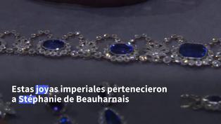 Subastas de Ginebra: Joyas imperiales de la hija de Napoleón fueron las protagonista