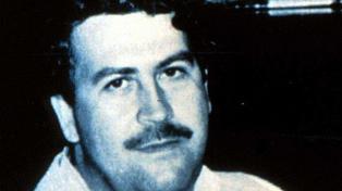 Sobrino de Pablo Escobar encontró 18 millones de dólares en escondite del capo