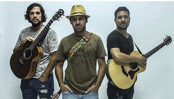 """We The Lion"" se presentará en Chile"