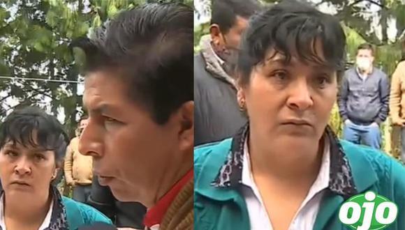 """Esposa de Pedro Castillo usó la palabra """"festejación"""": recibió críticas y la RAE se pronuncia"""