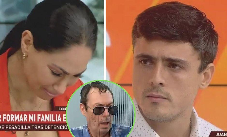 Melissa Loza en shock por sobrino toma drástica decisión tras ser acusada de 'paquetera'