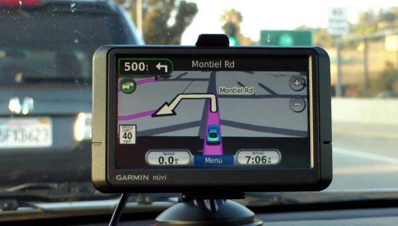 Utilizar el GPS para orientarse apaga zonas de nuestro cerebro
