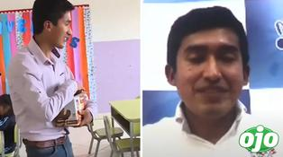 Creador de galletas contra la anemia es estafado: Julio Garay recibió cheques sin fondos | VIDEO
