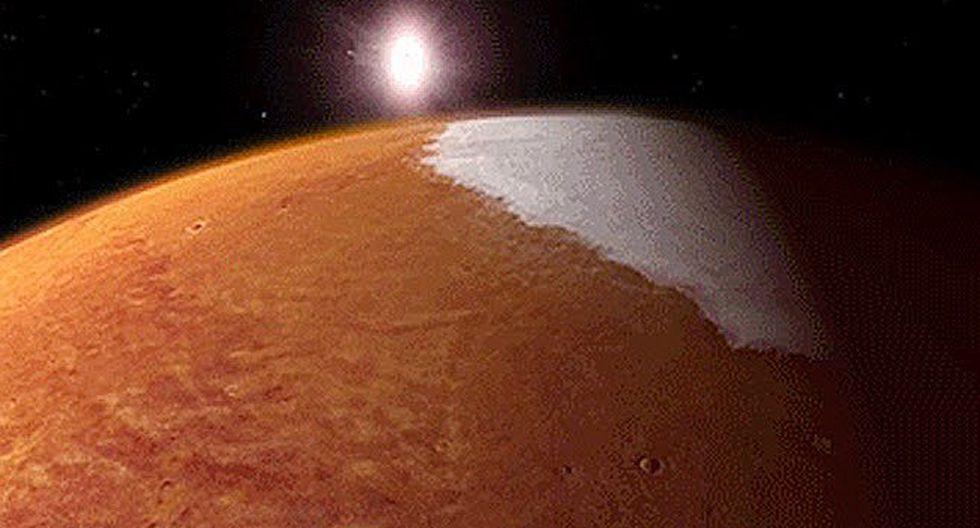 Mitsubishi recibe encargo de Emiratos para lanzar una sonda espacial a Marte