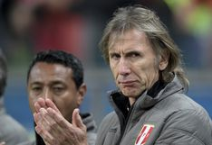 """Ricardo Gareca: """"Eliminatorias para el Mundial Catar-2022 son bien complicadas"""""""