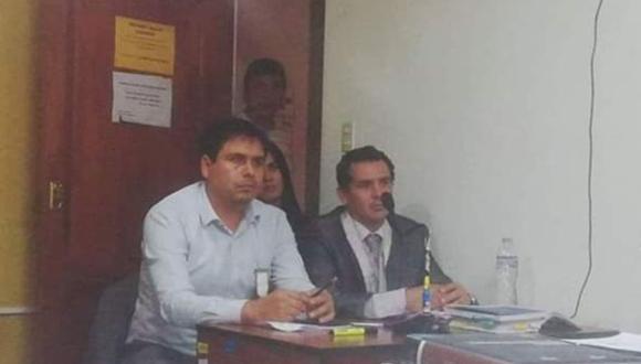 Ica: Dictan 27 años de prisión a sujeto que secuestró a menor de 11 años para explotarla sexualmente. (Foto: Ministerio Público)