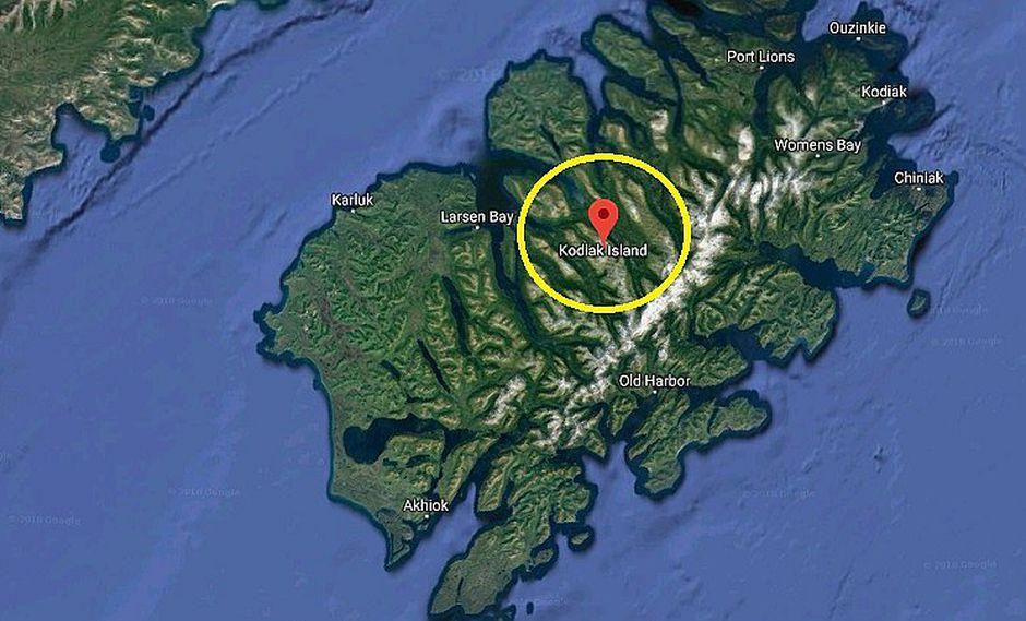 Terremoto de 8.2 sacude Alaska y se enciende la alerta de tsunami en el Pacífico