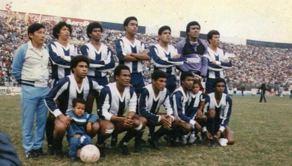 Alianza Lima: Hoy se cumplen 31 años de la tragedia del Fokker