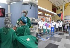 Realizan primera cirugía de tiroides por la boca sin cicatriz en Perú en niño de 9 años: ¿En qué consiste?
