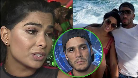 Ivana Yturbe y Mario Irivarren dan su versión de qué pasó tras el polémico 'ampay' (VÍDEO)