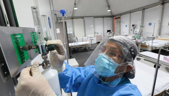 """Los jueces de la Sala Penal de Apelaciones de Chincha y Pisco afirmaron  que la pandemia de la COVID-19 fue creada por el """"nuevo orden mundial"""" y por """"las élites criminales que dominan el mundo"""". (Foto: Difusión)"""