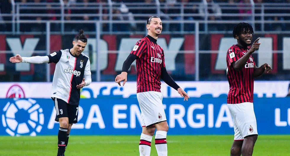AC Milan | Casos confirmados con coronavirus: 2. (Foto: Agencias)