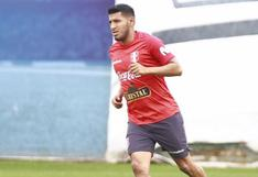 Selección peruana: Alexis Arias fue convocado para amistosos contra Colombia y Chile