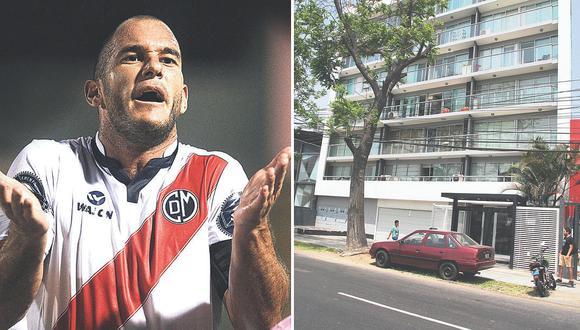 """Rateros """"atracan"""" a Adrián Zela: le quitaron joyas, iPhone y dinero"""