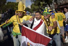 Perú vs. Brasil: Horarios y canales de TV para ver EN VIVO a la Selección Peruana