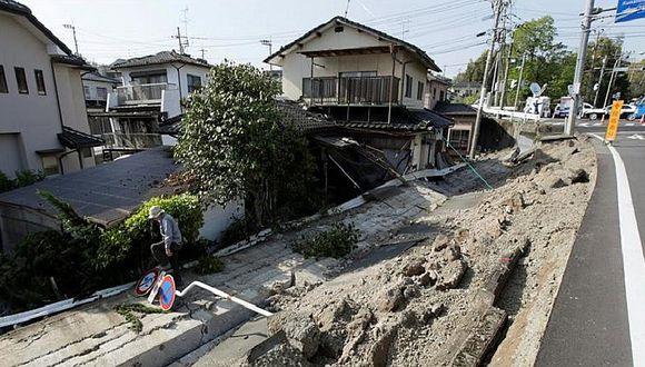 Japón: Activan alerta de tsunami tras dos potentes terremotos [EN VIVO]