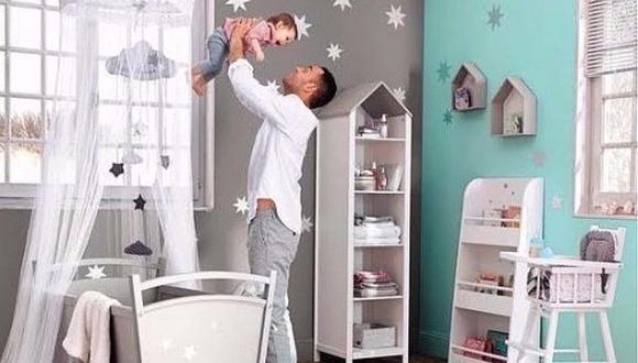 ¿Cómo convertir un espacio en el cuarto de bebé?