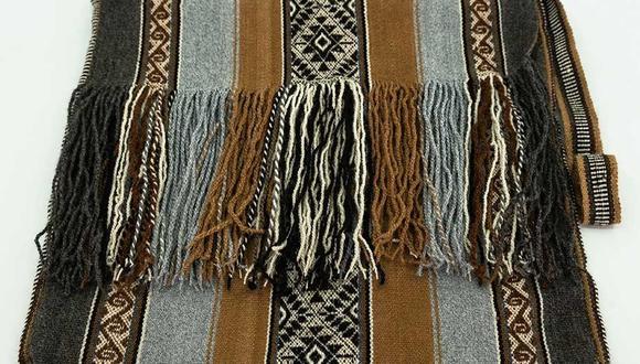 Cusco: artesanos del sector textil camélidos incursionan por primera vez en el comercio digital (Foto: ITP-Produce)