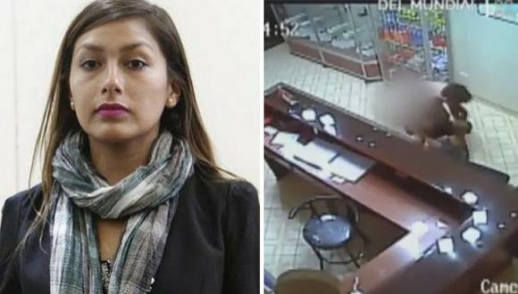 Arlette Contreras responde luego que Fiscalía pida tres años de prisión por certificado falso