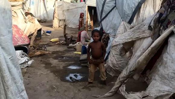 ONU denuncia bombardeos de Arabia Saudí contra civiles en Yemen