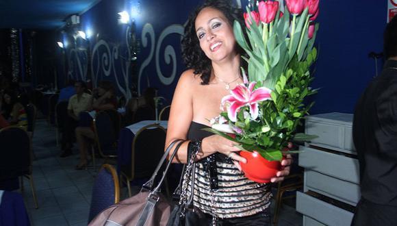 """Sara Manrique recrimina a periodista de 'Amor, amor, amor' y la llama """"traicionera"""""""