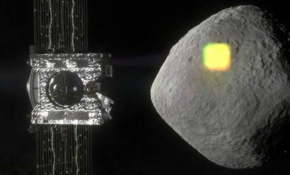 ¿Sabes cuál es el asteroide de la muerte?