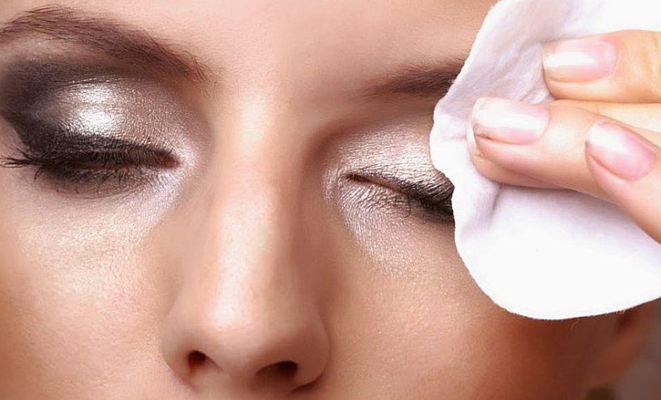 4 ingredientes naturales para desmaquillar el rostro