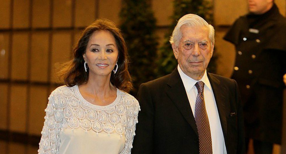 ¿Se casan? Isabel Preysler: 7 fotos de la prometida de Mario Vargas Llosa