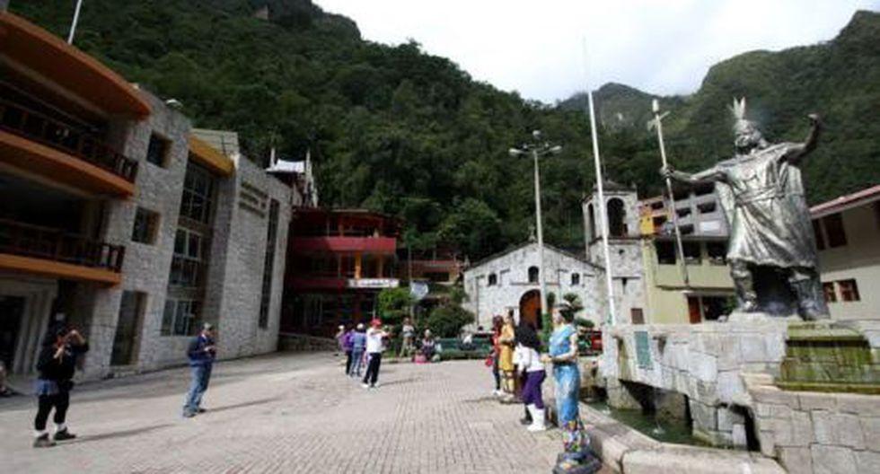 La Diresa Cusco envió un equipo epidemiológico a Machu Picchu Pueblo para identificar posibles casos de coronavirus.