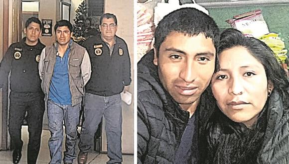 feminicidio en Arequipa | Diario Ojo