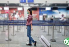 ¿Viajes durante el verano? Recomendaciones para cuidar la salud en las vacaciones